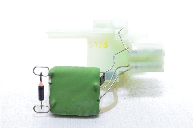 Резистор вентилятора Opel 1.4NV