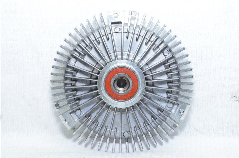 Муфта вентилятора Opel Omega A 1.8