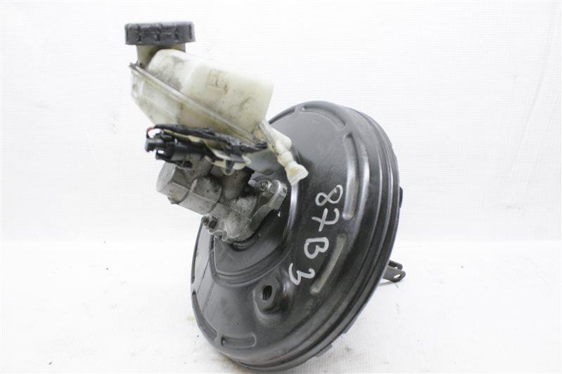 Усилитель тормозов Opel Astra H 1.6 Z16XER 2007 (б/у)