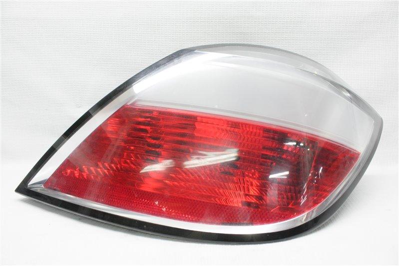 Фонарь Opel Astra H 1.6 Z16XEP 2006 задний правый (б/у)