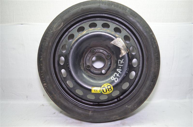 Докатка Opel Astra H 1.6 Z16XEP 2006 (б/у)