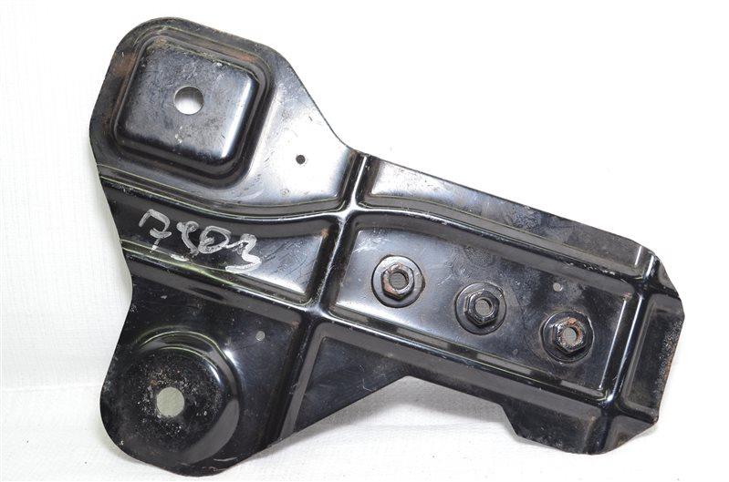Держатель кронштейна акб Opel Insignia A20DTH 2009 (б/у)