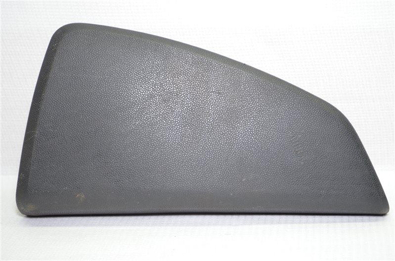 Подушка безопасности боковая в сиденье Opel Astra H 1.6 Z16XER 2007 левая (б/у)