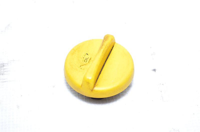 Крышка маслозаливная Opel Astra H Z16XER (б/у)