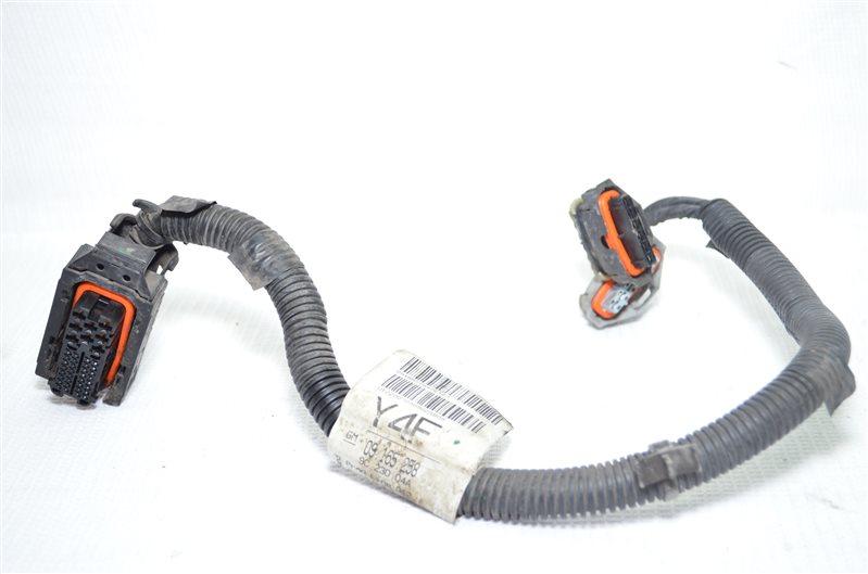 Проводка эбу изитроник Opel Astra H 1.6 Z16XER 2007 (б/у)