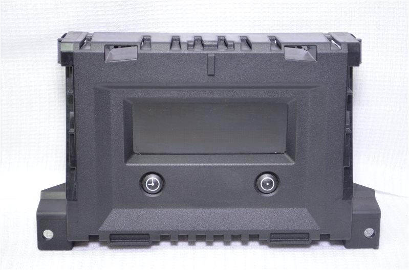 Дисплей информационный Opel Astra H 1.6 Z16XER 2007 (б/у)