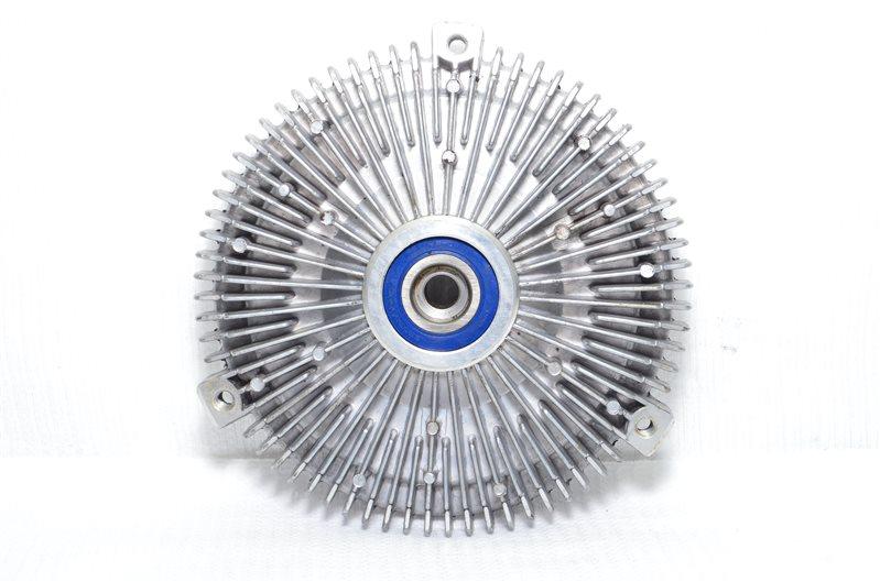 Виско-муфта вентилятора Opel Omega A