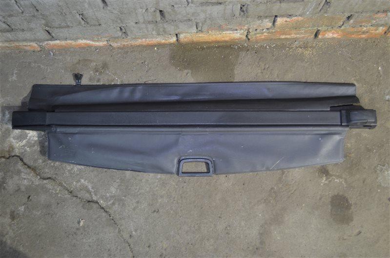 Полка багажника Opel Astra H 1.6 Z16XER 2007 (б/у)