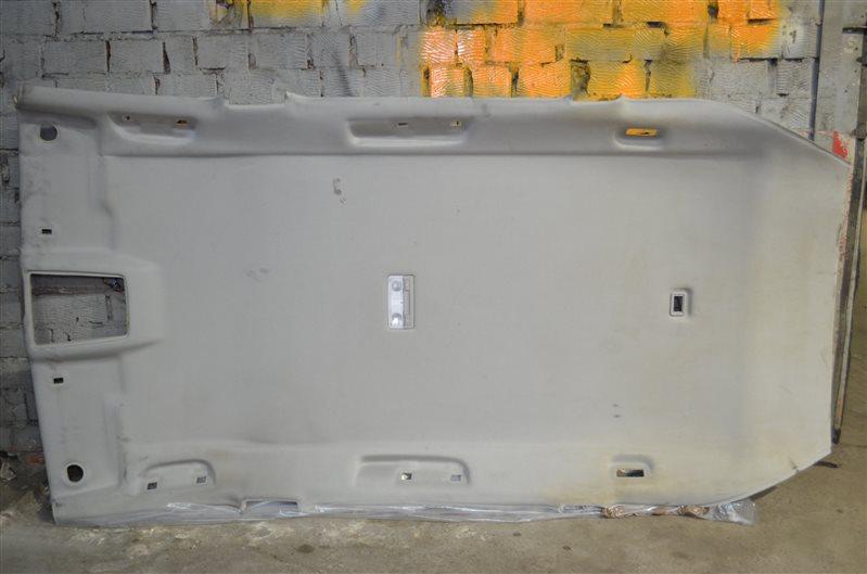 Обшивка потолка Opel Insignia 2.0 A20DTH 2010 (б/у)