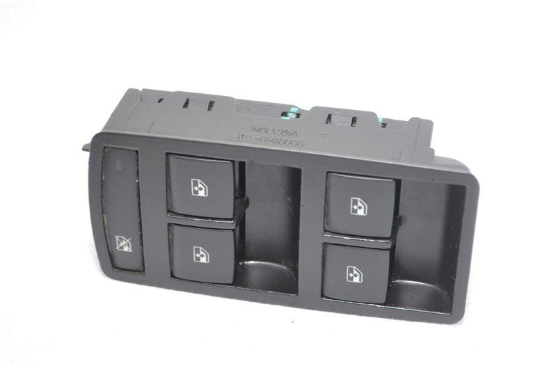 Блок управления стеклоподъемниками водительский Opel Insignia 2.0 A20DTH 2010 (б/у)