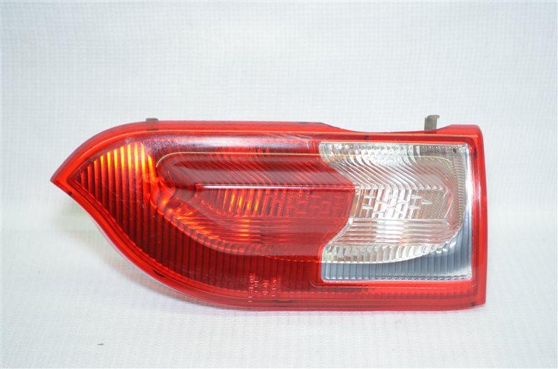 Фонарь внутренний Opel Insignia 2.0 A20DTH 2010 задний левый (б/у)