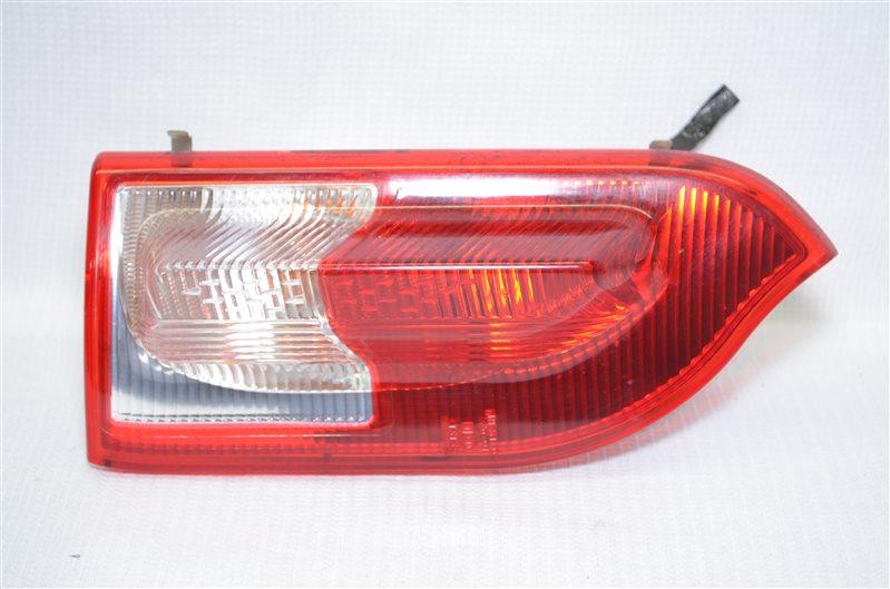 Фонарь внутренний Opel Insignia 2.0 A20DTH 2010 задний правый (б/у)