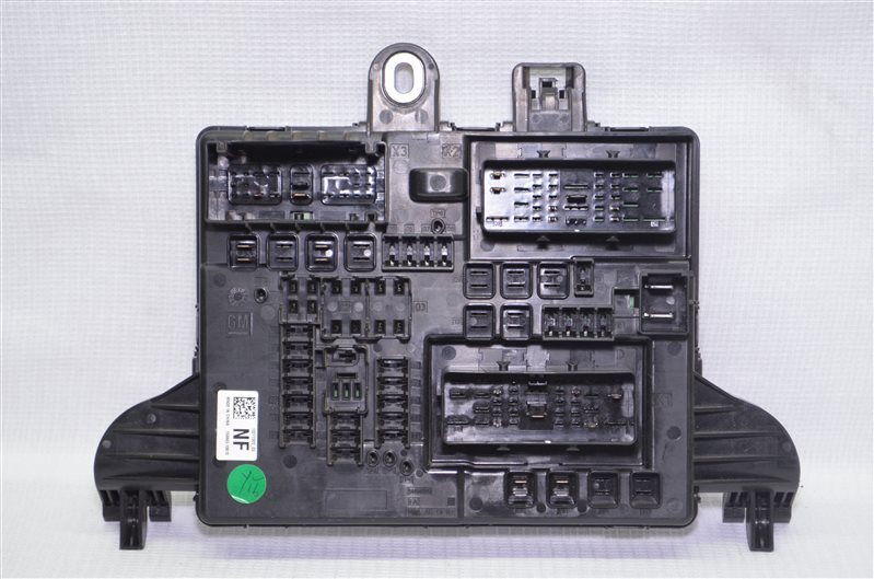 Блок предохранителей салона Opel Insignia 2.0 A20DTH 2010 (б/у)