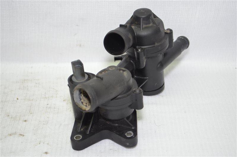 Корпус термостата Volkswagen Tiguan 1.4 TSI CAVA (б/у)