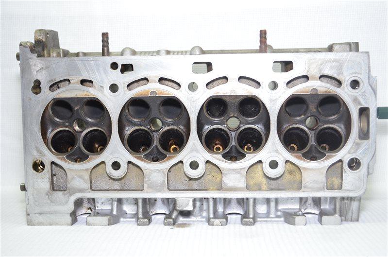 Головка блока цилиндров Volkswagen Tiguan 1.4 TSI CAVA (б/у)