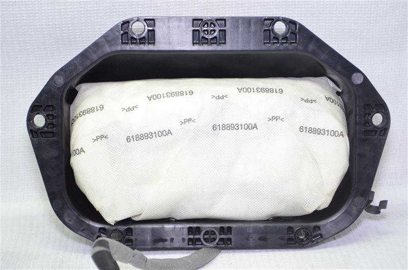 Подушка безопасности пассажира Opel Insignia 2.0 A20DTH 2010 (б/у)