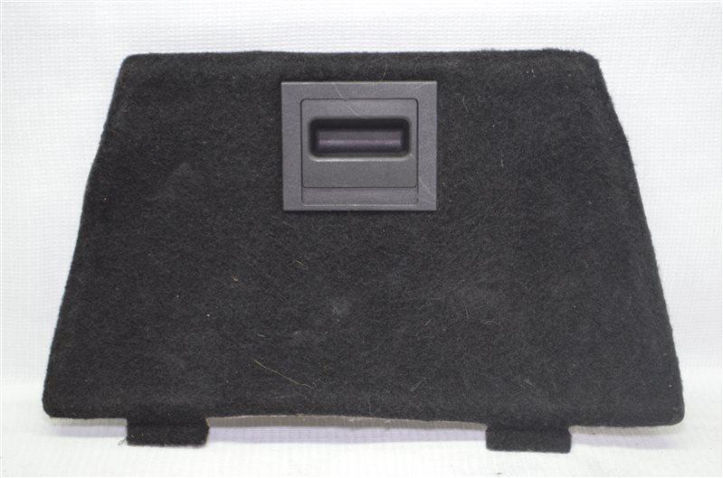 Крышка обшивки багажника Opel Insignia 2.0 A20DTH 2010 (б/у)