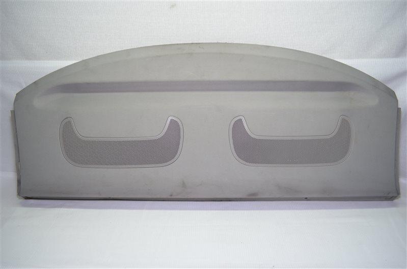 Полка багажника Mercedes C180 W203 1.8 KOMPRESSOR M271.946 2004 (б/у)