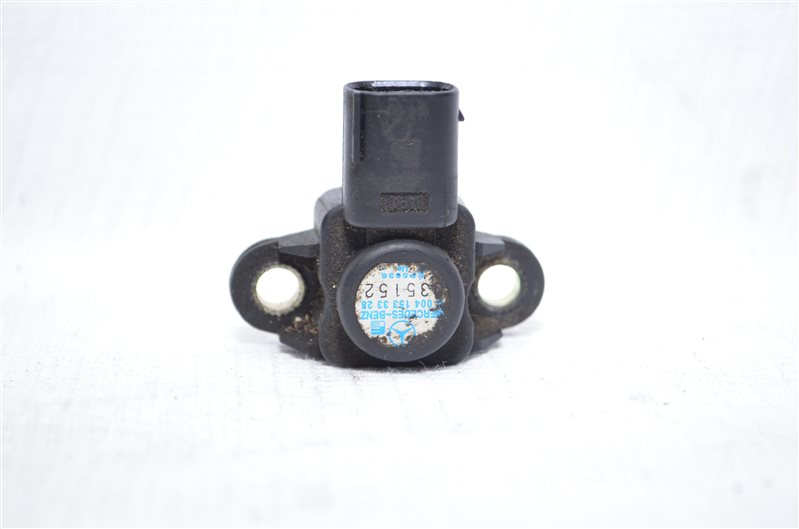 Датчик абсолютного давления Mercedes C180 W203 1.8 KOMPRESSOR M271.946 2004 (б/у)
