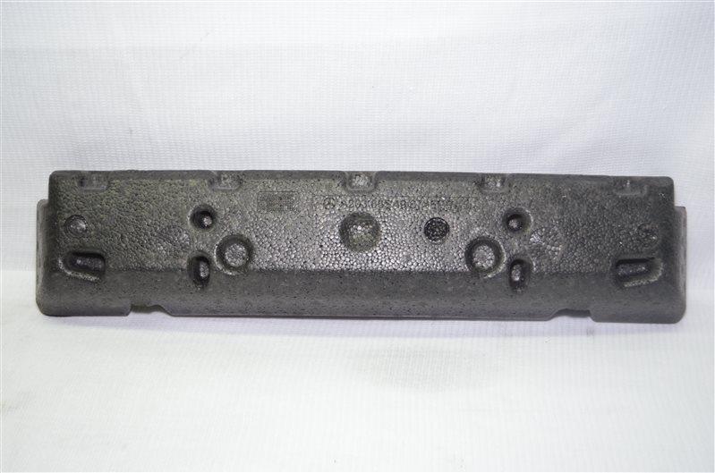 Абсорбер бампера Mercedes C180 W203 1.8 KOMPRESSOR M271.946 2004 передний (б/у)