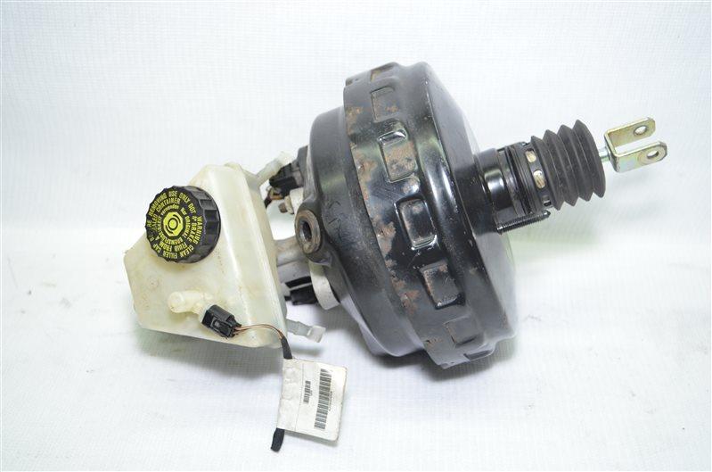 Усилитель тормозов вакуумный Mercedes C180 W203 1.8 KOMPRESSOR M271.946 2004 (б/у)
