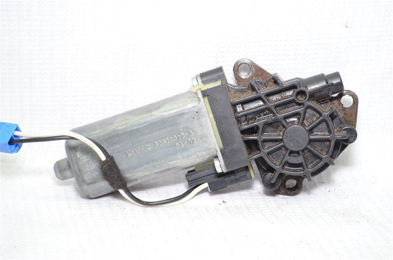 Моторчик сиденья Mercedes C180 W203 1.8 KOMPRESSOR M271.946 2004 (б/у)