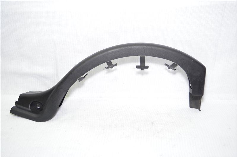 Накладка петли багажника Mercedes C180 W203 1.8 KOMPRESSOR M271.946 2004 (б/у)