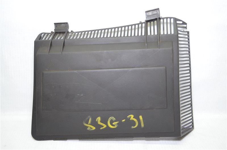 Крышка салонного фильтра Bmw 523 E39 2.5 M52B25 1999 (б/у)