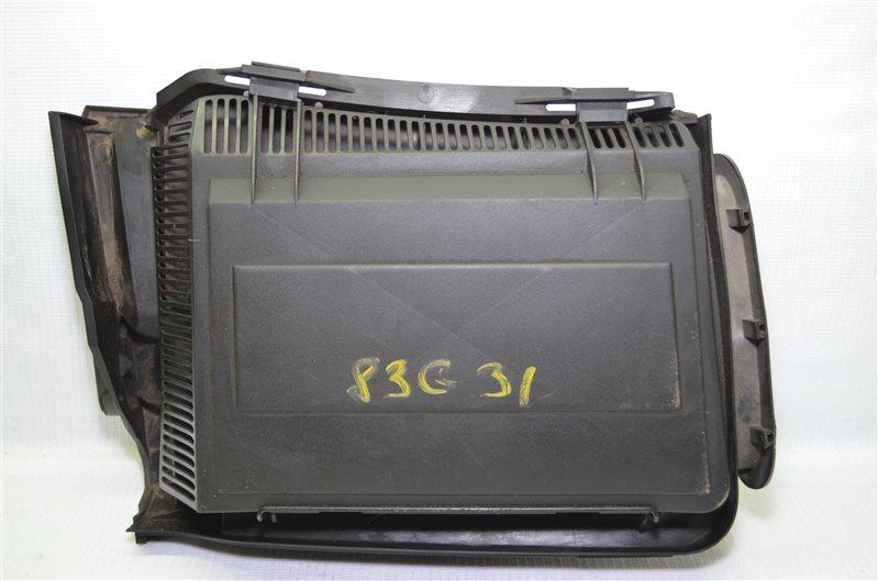 Корпус салонного фильтра Bmw 523 E39 2.5 M52B25 1999 (б/у)