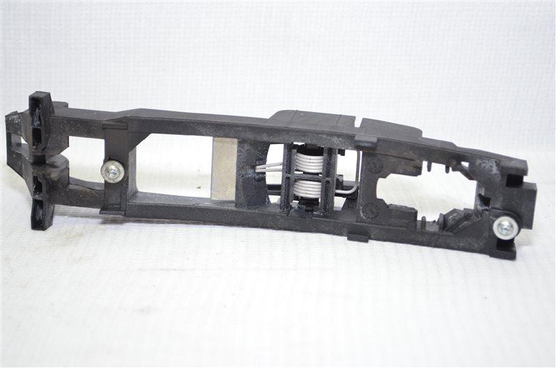Механизм ручки двери Mercedes C180 W203 1.8 KOMPRESSOR M271.946 2004 передний правый (б/у)