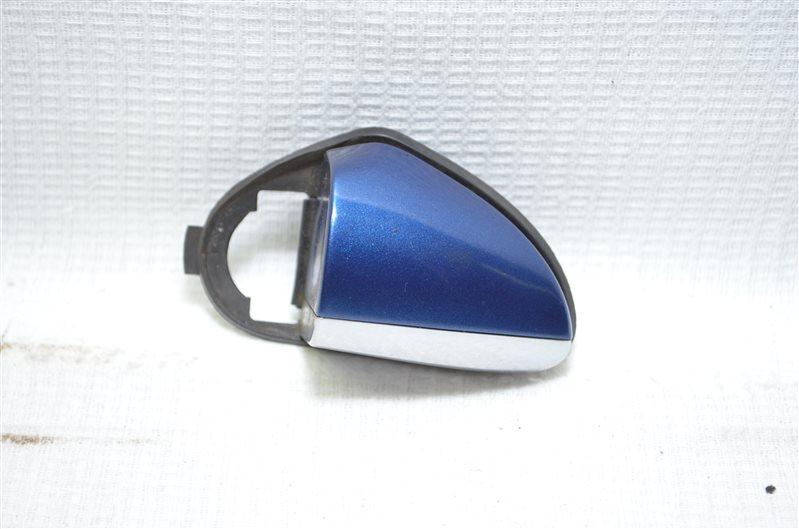 Колпачок замка двери Mercedes C180 W203 1.8 KOMPRESSOR M271.946 2004 задний правый (б/у)