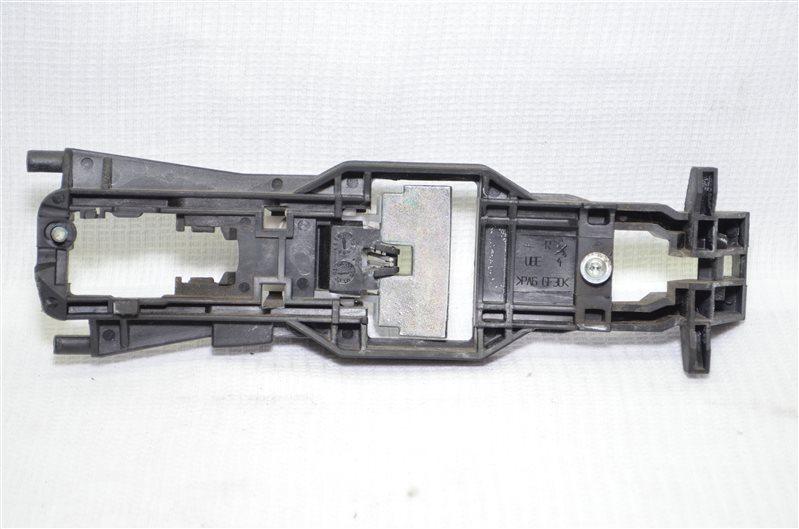 Механизм замка двери Mercedes C180 W203 1.8 KOMPRESSOR M271.946 2004 передний правый (б/у)