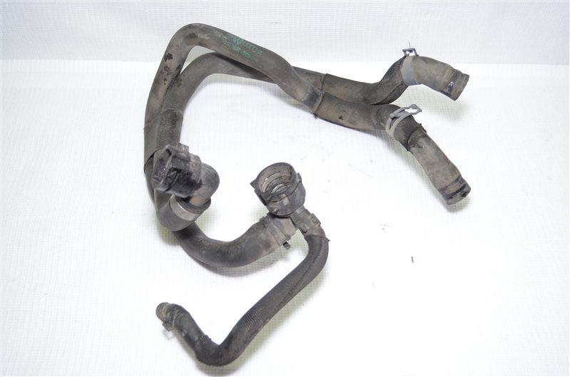 Патрубки двигателя Volkswagen Golf 6 1.4 TSI CAVA (б/у)