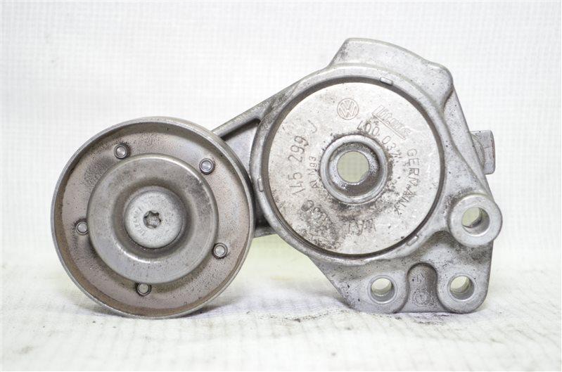 Натяжитель ремня Volkswagen Golf 6 1.4 TSI CAVA (б/у)