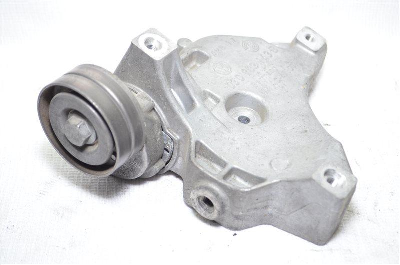 Кронштейн компрессора кондиционера Volkswagen Golf 6 1.4 TSI CAVA (б/у)