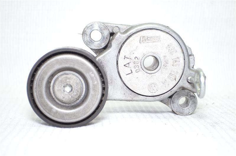Натяжной ролик Volkswagen Golf 6 1.4 TSI CAVA (б/у)