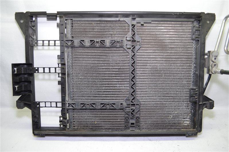 Радиатор кондиционера Bmw 523 E39 2.5 M52B25 1999 (б/у)