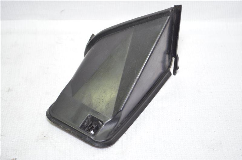 Воздуховод корпуса фильтра Bmw X5 E53 3.0 M54B30 2003 (б/у)