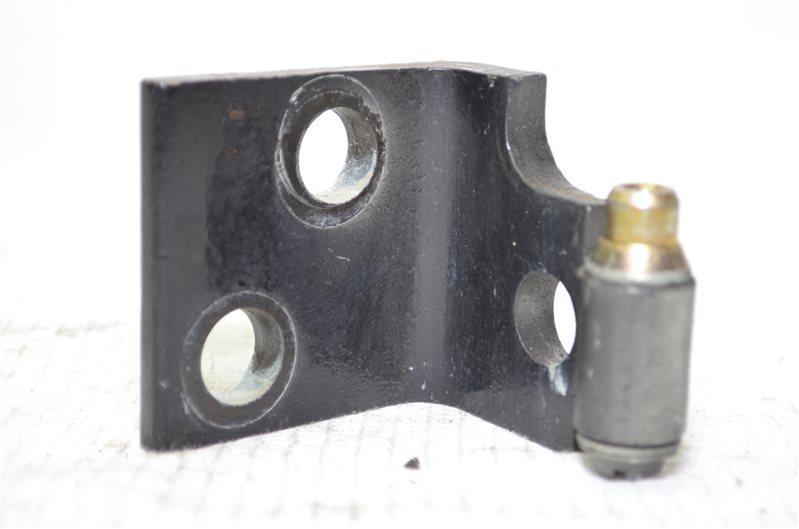Крепление двери Bmw X5 E53 3.0 M54B30 2003 заднее левое нижнее (б/у)