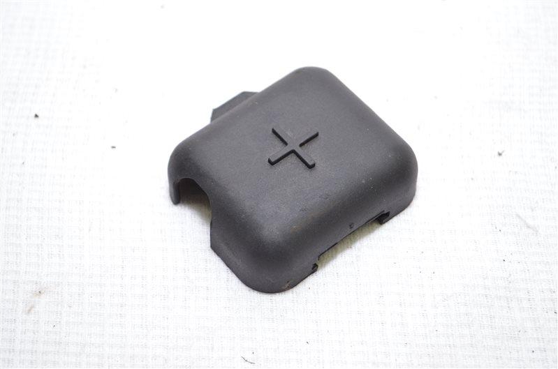 Крышка силового провода акб Bmw X5 E53 3.0 M54B30 2003 (б/у)