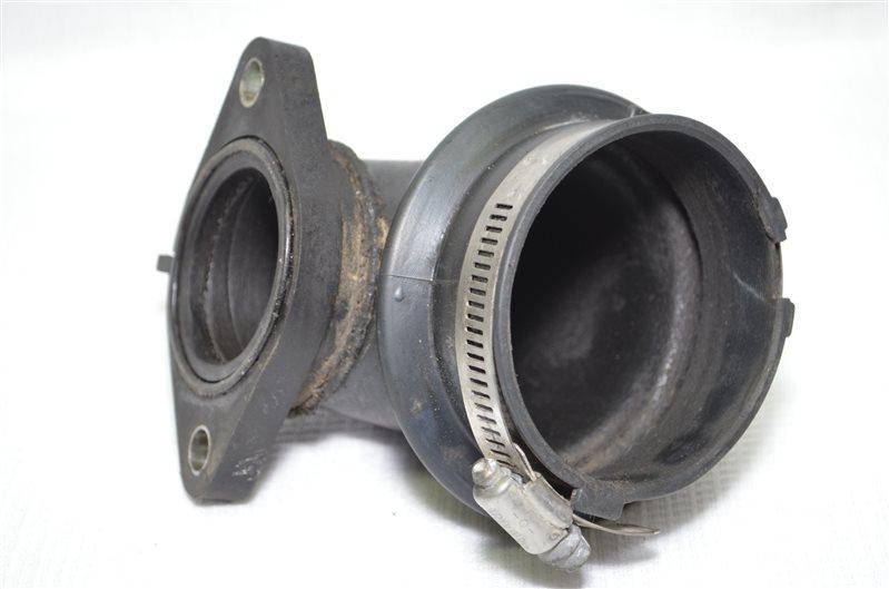 Патрубок турбины Subaru Legacy EJ20X (б/у)