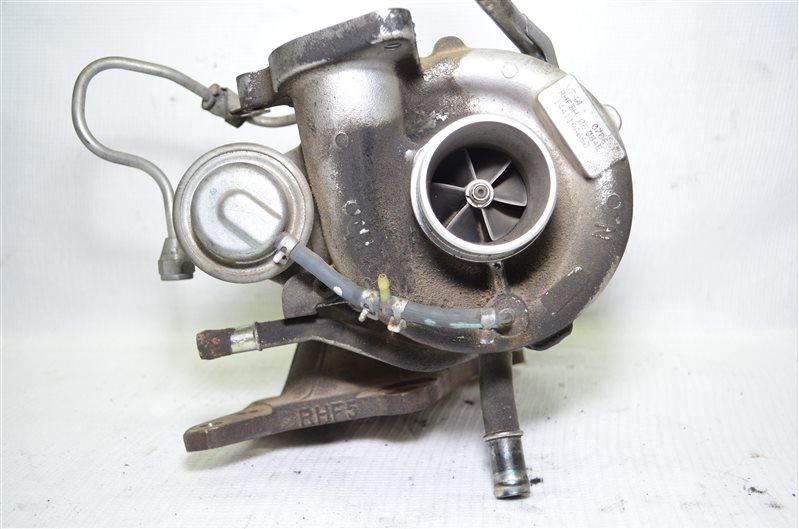 Турбина Subaru Legacy EJ20X (б/у)