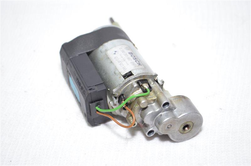 Моторчик регулировки положения руля Bmw X5 E53 3.0 M54B30 2003 (б/у)