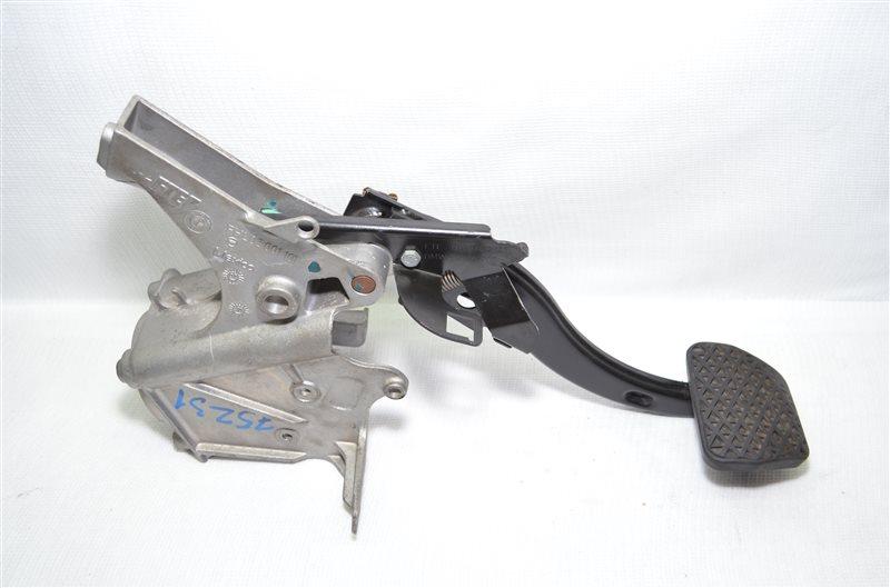 Педаль тормоза Bmw X5 E53 3.0 M54B30 2003 (б/у)