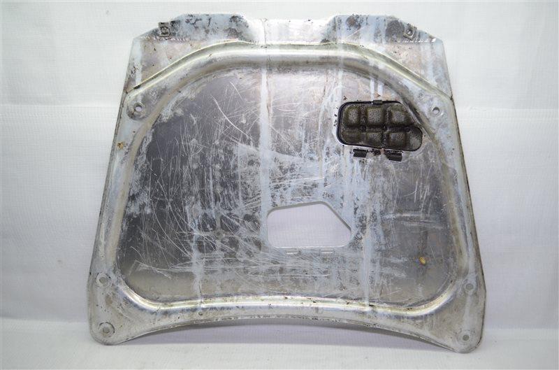 Защита двигателя Bmw X5 E53 3.0 M54B30 2003 (б/у)