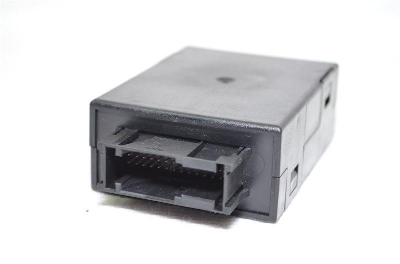 Блок управления подачей воздуха Bmw X5 E53 3.0 M54B30 2003 (б/у)