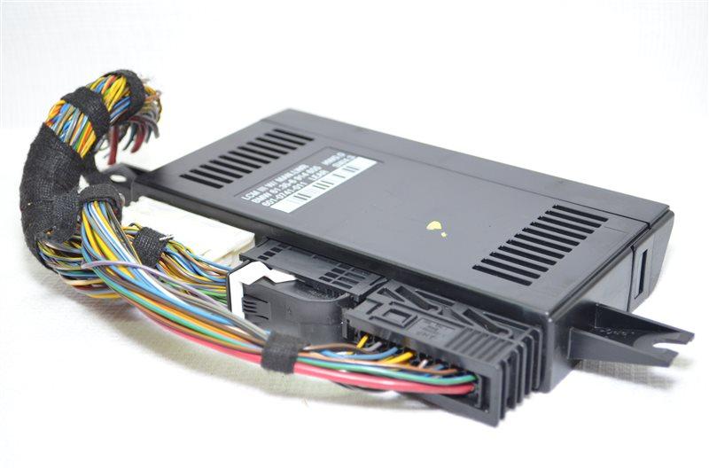 Модуль света Bmw X5 E53 3.0 M54B30 2003 (б/у)