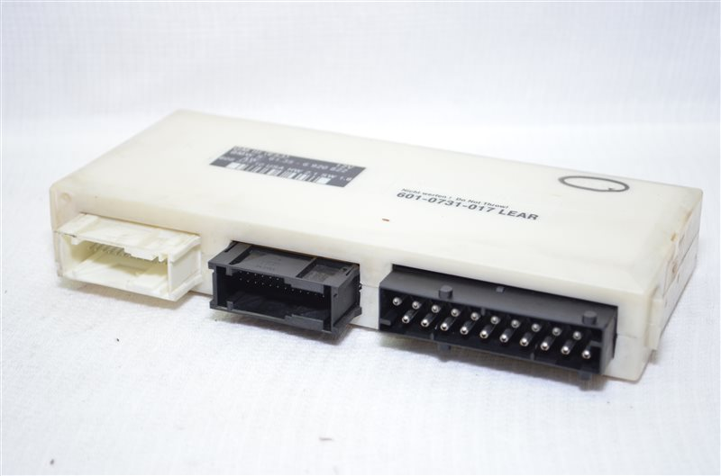 Блок эбу Bmw X5 E53 3.0 M54B30 2003 (б/у)