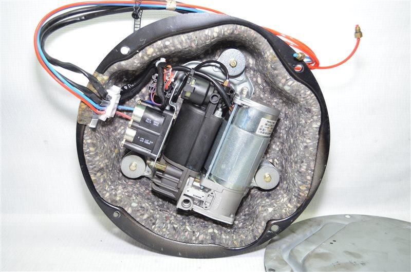 Компрессор пневмоподвески Bmw X5 E53 3.0 M54B30 2003 (б/у)