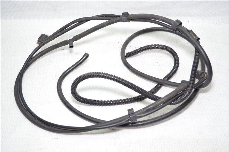 Шланг омывателя фар Bmw X5 E53 3.0 M54B30 2003 (б/у)